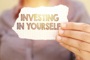 Invest in Yourself with Coaching