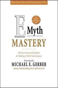 E-Myth_Mastery