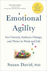 Emotional Agility by Susan David