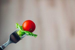 Making healthier Choices